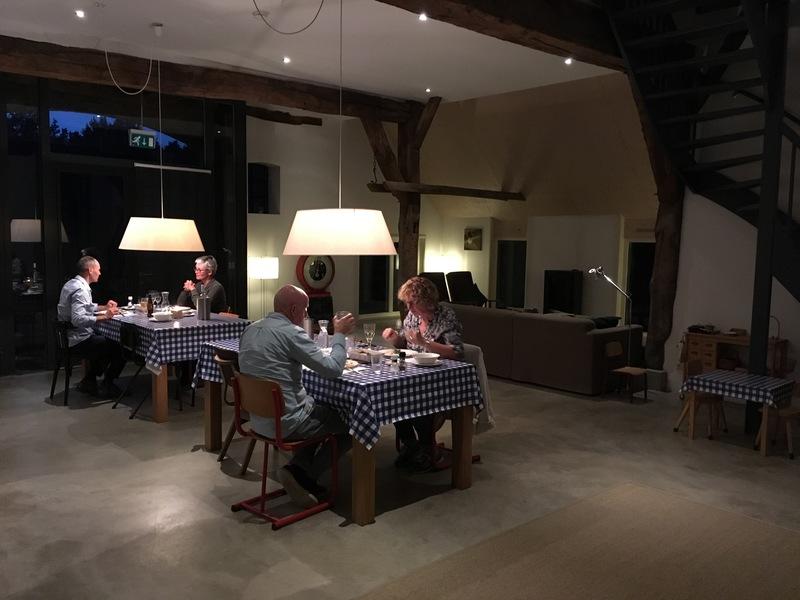 B&b olthuys b&b ferienwohnung vorden gelderland erfgoed logies